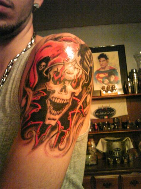 joker skull tattoo designs skull joker tattoos www imgkid the image kid has it
