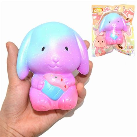 Squishy Licensed Fatpawpaw Avocado Fruit Baby Original kiibru squishy judy bunny holding cupcake 10cm rising original packaging collection gift