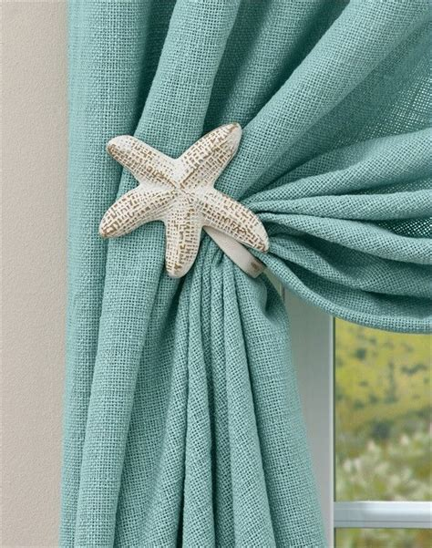 17 Best Ideas About Beach Curtains On Pinterest Nautical
