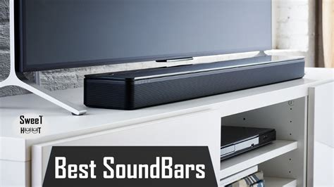 sound bar on top of tv top 7 best soundbars 2018 affordable tv sound bar