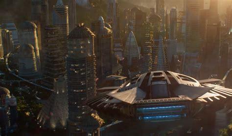 Kunci Bak Panther teaser trailer dari black panther sudah dirilis oleh marvel bioskop today