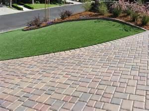 landscaping pavers progressive landscapes folsom landscape designer