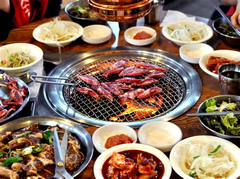korea is best korea got beef the best korean bbq restaurant list time out seoul