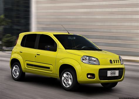 new fiat cars in india fiat india to launch small car for india