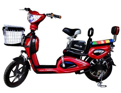 Sepeda Listrik Neptunus Sepedah Motor jual sepeda listrik tiger selis united terbaru 187 alihamdan