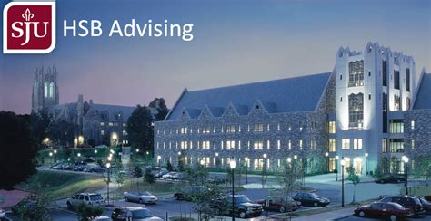 Http Www Sju Edu Int Academics Hsb Grad Mba Index Html by Welcome To The William F Leahy Advising Center William