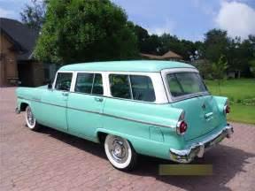 1955 ford country sedan wagon 113015