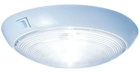 12 Volt Ceiling Light Frilight Corona 8150 Halogen Or Led Boat Light
