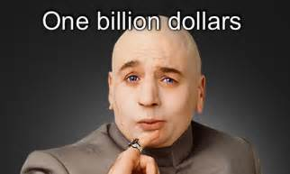 One Million Dollars Powers Bach Citizens Overpay At Least 2 4 Million A Year
