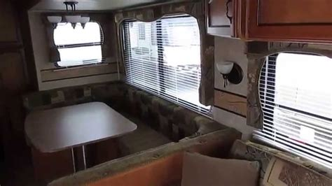 2 bedroom trailer 2011 palomino puma 30 fqss by forest river 2 bedroom travel trailer 16 900 youtube