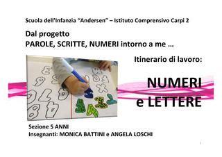 numeri latini in lettere 04 numeri e lettere by battini issuu