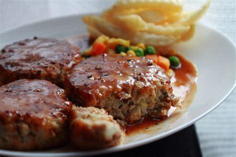 resep bistik daging giling enak gak bikin