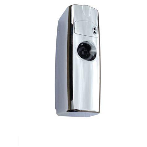 Dispenser Electric chrome value automatic air freshener dispenser easy