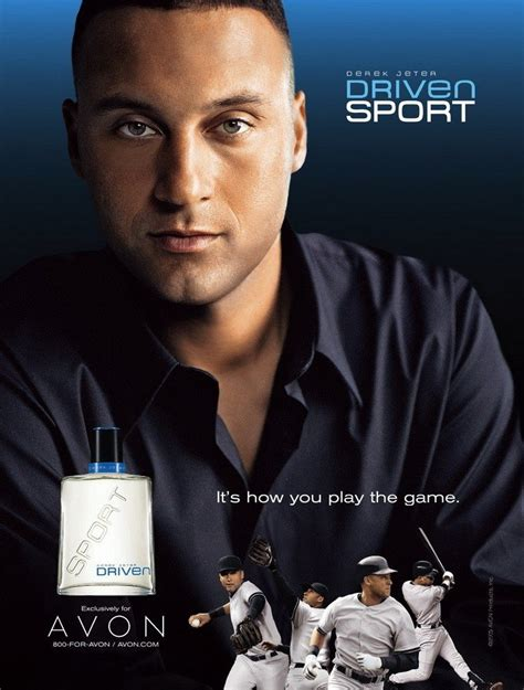 Derek Jeter Smell The Avon Cologne Business 2 by Avon Derek Jeter Driven Sport Reviews And Rating