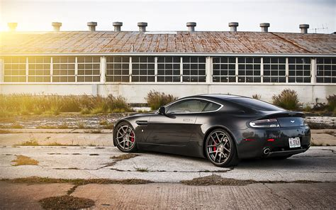 stanced aston martin the best automotive photos in hd pt 8 18 pics i like