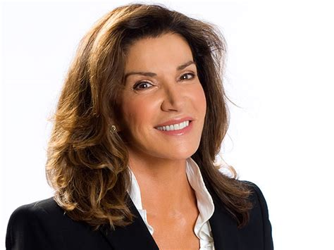 who is hilary farrs hairstyle hilary farr