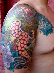 tattoo oriental barcelona 195 best images about foo dog ink on pinterest ink foo