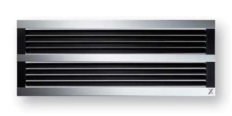Moderne Zäune Edelstahl by Grilles De Ventilation X Grille Performances Et Design