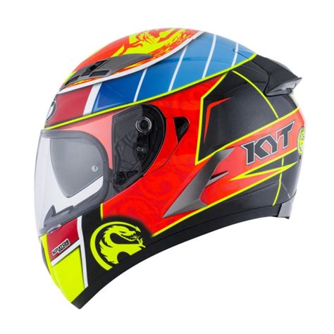 Helm Kyt New kyt replica race helmets
