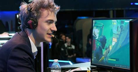 qa fortnite master ninja  streamers   unparalleled connection   audience