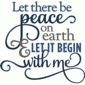 printable lyrics to let there be peace on earth silhouette design store view design 53033 let there be