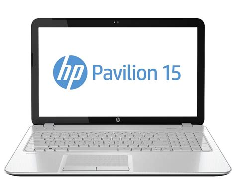 Hp Pavilion 15 by Hp Pavilion 15 E001au Notebook