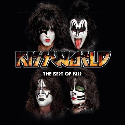 best kisses quot kissworld the best of quot album review