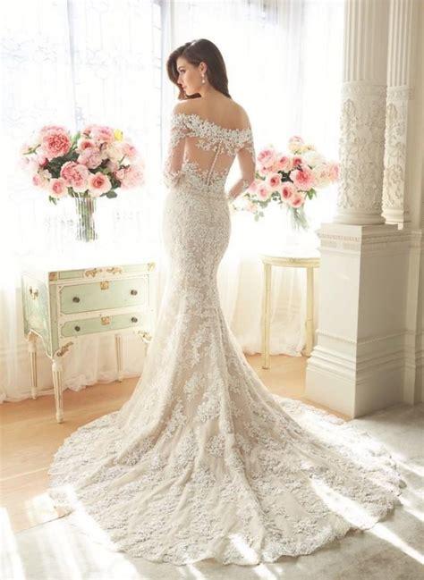 elegant 2016 sophia tolli wedding dresses weddbook