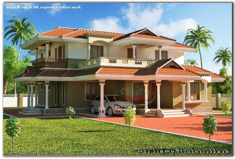 kerala home design hd beautiful house plans with photos in kerala