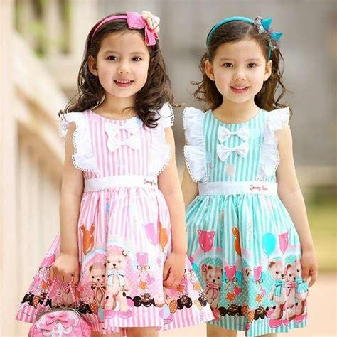 Sailor Dress Anak Bee Terusan Anak Baju Anak trend busana wanita tips memilih model baju anak perempuan artukel models