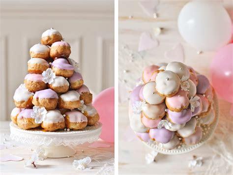 De la pièce montée au wedding cake, quel gâteau de mariage