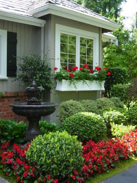 front yard curb appeal ideas window box curb appeal window boxes are always a great