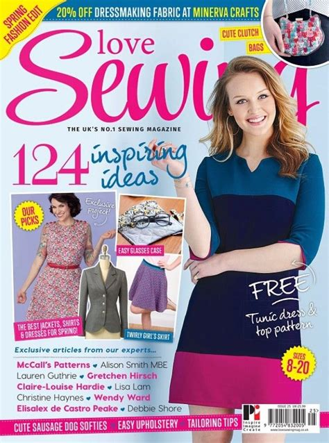 pattern sewing magazine 29 best love sewing magazine free downloads images on