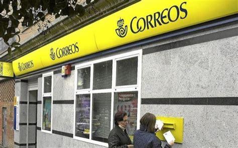 oficina inditex madrid correos afronta hoy una nueva jornada de huelga en v 237 spera