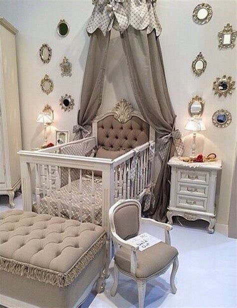 437 Best The Nursery Images On Pinterest Girl Nurseries Baby Bedroom Themes