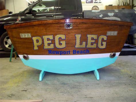 boat transom bar plans for sale