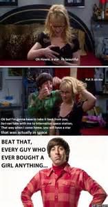 The Big Bang Theory Memes - big bang theory howard meme