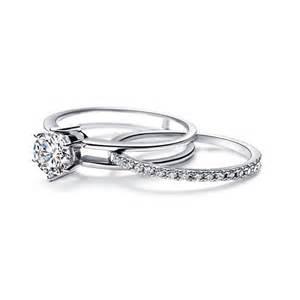 Yellow Chandelier Earrings Perfect Diamond Wedding Ring Set On Jeenjewels