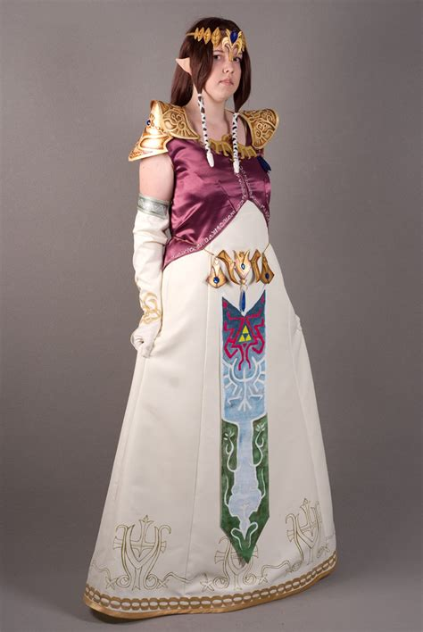 zelda pattern dress ezio costumes for men women kids parties costume