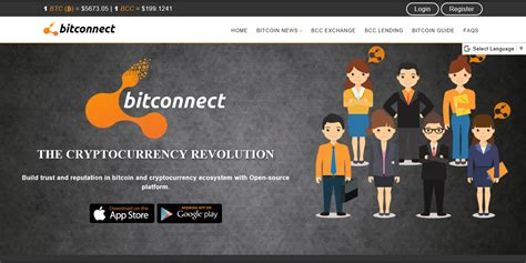 bitconnect official website bitconnect co review to ponzi or not to ponzi scam