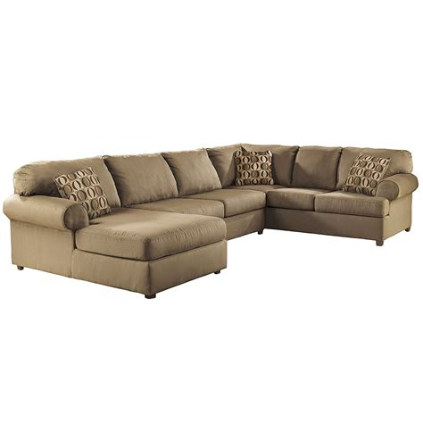 large sectional sofa with ottoman oversized ottoman sectional with oversized ottoman power