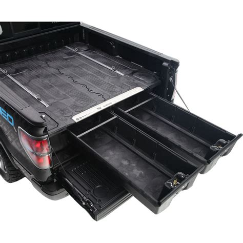 decked bed storage decked ford truck bed system backcountry com
