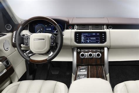 new photos of 2013 range rover including first shot of the