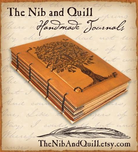design journal handmade ad for handmade journal artisan rotem studio