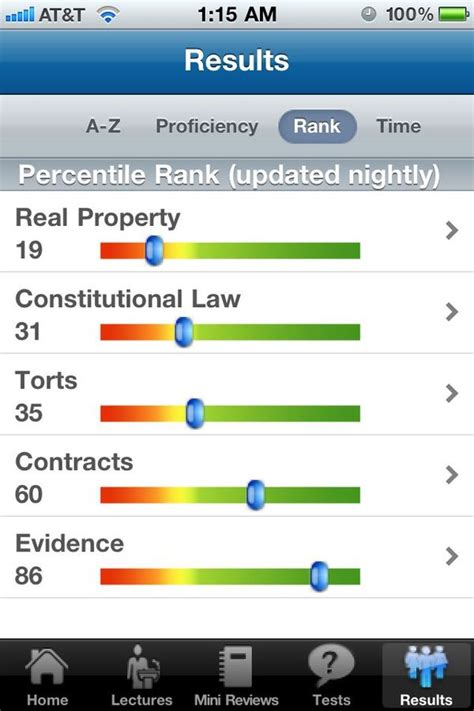 review barbri iphone app study for the bar on your iphone iphone j d