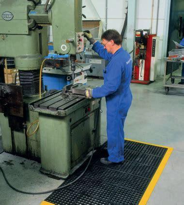 tappeti macchina tappeti antifatica protec sicurezza macchine