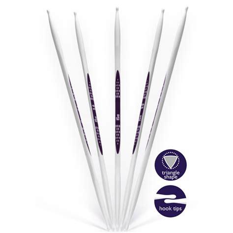 Pointed Knitting Needle Ergonomics Us 10 20 Cm