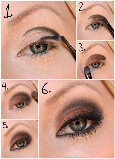 tutorial para maquillarse como kiss maquillaje majesty lab