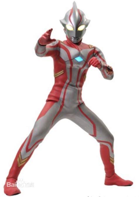 Ultraman Great The 30 Zarab Imit Ultraman 梦比优斯 183 奥特曼图片 百度百科