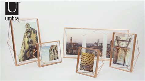 umbra prisma photo frame by masons home decor
